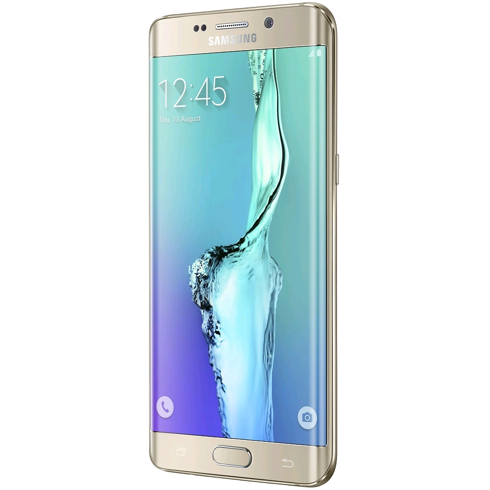 Next Is now- Get the Samsung Galaxy S6 Edge
